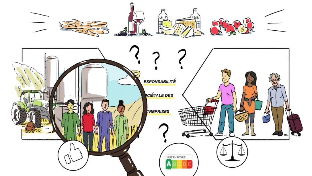 RSE dans l'agriculture, un MOOC pour se former