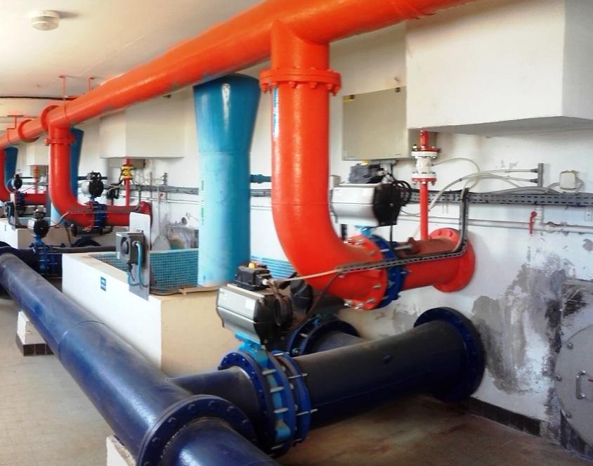 Collectivités : comment s'opère le transfert des compétences eau et assainissement aux EPCI ?