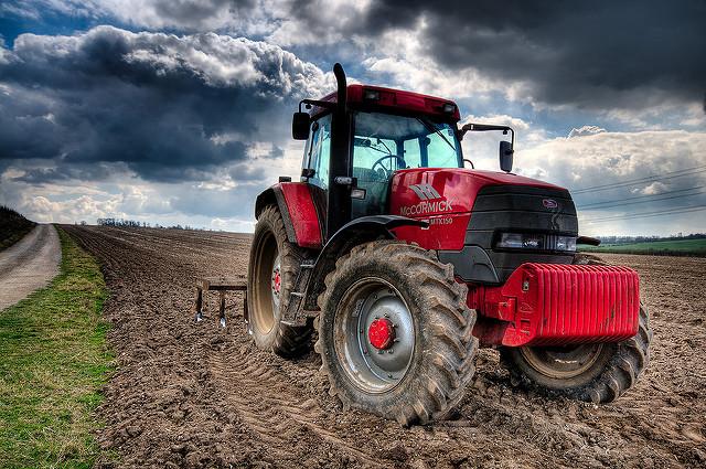 Traitements phytosanitaires : nouvelles mesures pour la protection des riverains