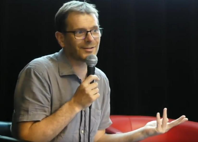 Interview : Frédéric Launay, 20 ans d'action pour protéger les ressources en eau